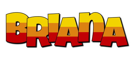Briana jungle logo