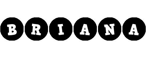 Briana tools logo