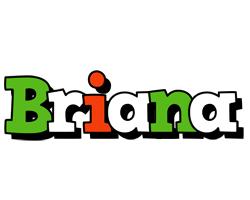 Briana venezia logo