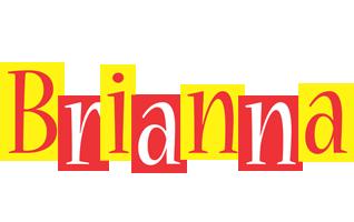 Brianna errors logo