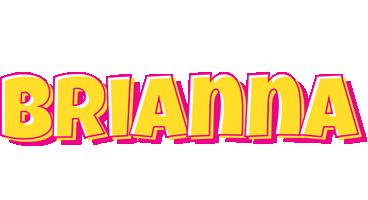 Brianna kaboom logo
