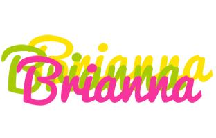 Brianna sweets logo