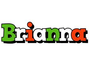 Brianna venezia logo