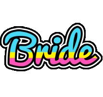 Bride circus logo