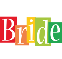 Bride colors logo