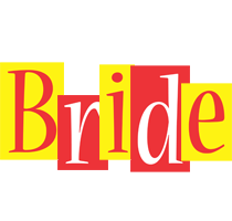 Bride errors logo