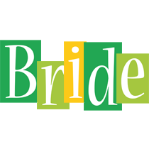 Bride lemonade logo