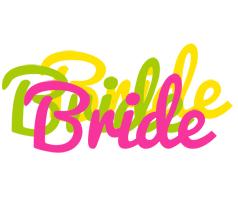 Bride sweets logo