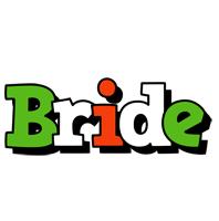 Bride venezia logo