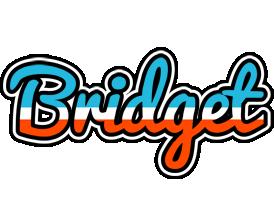 Bridget america logo
