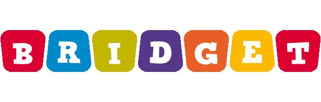 Bridget daycare logo