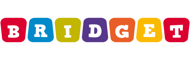 Bridget kiddo logo