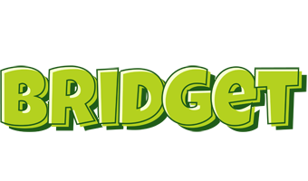 Bridget summer logo