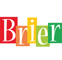Brier colors logo