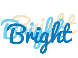 Bright breeze logo