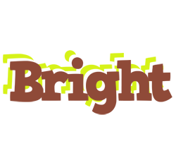Bright caffeebar logo