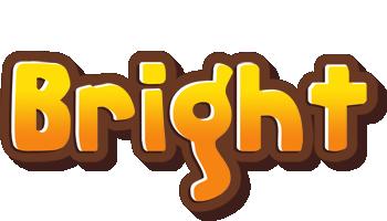 Bright cookies logo