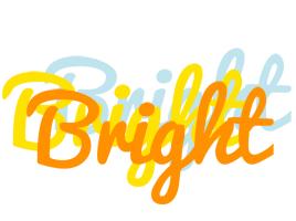 Bright energy logo