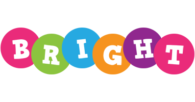 Bright friends logo