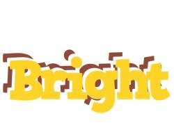 Bright hotcup logo