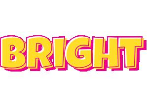 Bright kaboom logo