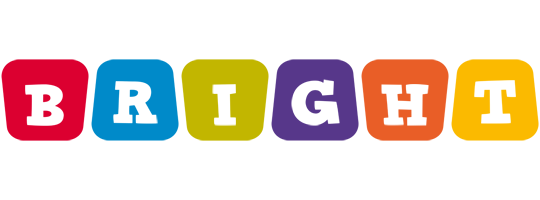 Bright kiddo logo