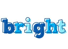 Bright sailor logo