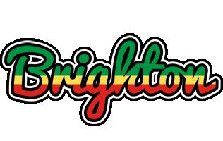 Brighton african logo