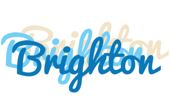 Brighton breeze logo