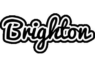 Brighton chess logo