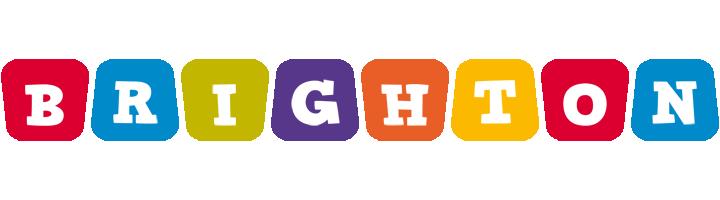 Brighton daycare logo