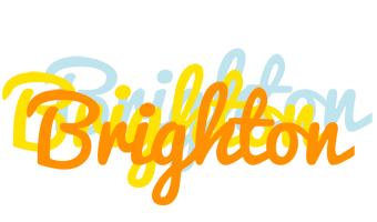 Brighton energy logo