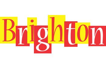 Brighton errors logo