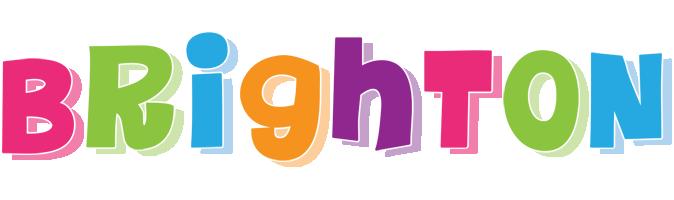 Brighton friday logo