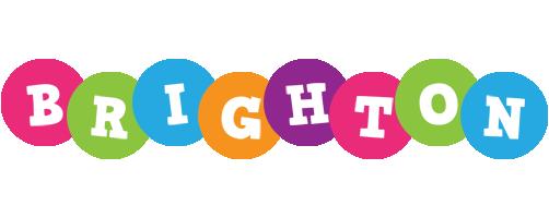 Brighton friends logo