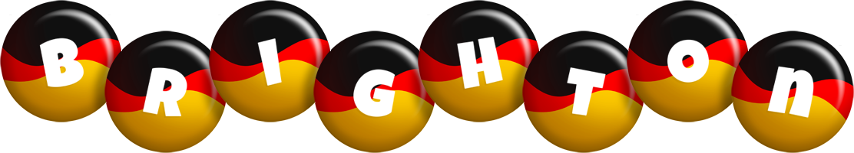 Brighton german logo