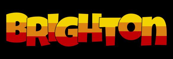 Brighton jungle logo
