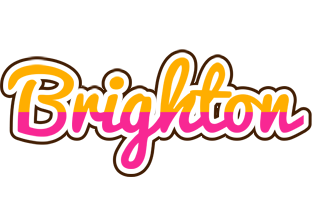 Brighton smoothie logo
