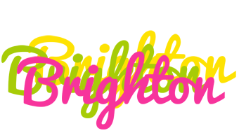 Brighton sweets logo