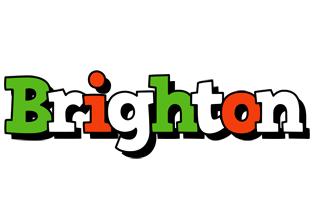 Brighton venezia logo