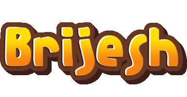 Brijesh cookies logo