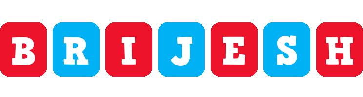 Brijesh diesel logo