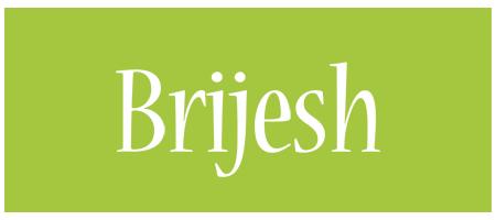Brijesh family logo