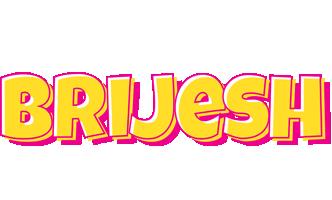 Brijesh kaboom logo