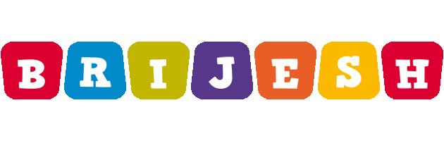 Brijesh kiddo logo