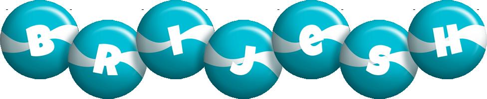 Brijesh messi logo