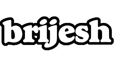 Brijesh panda logo