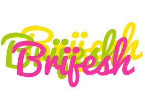 Brijesh sweets logo