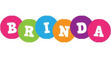 Brinda friends logo