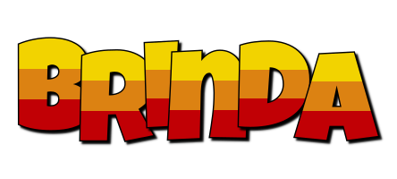 Brinda jungle logo